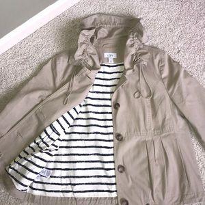 LOFT casual jacket